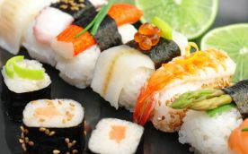 seafood-sushi-free-desktop-wallpaper-276x172