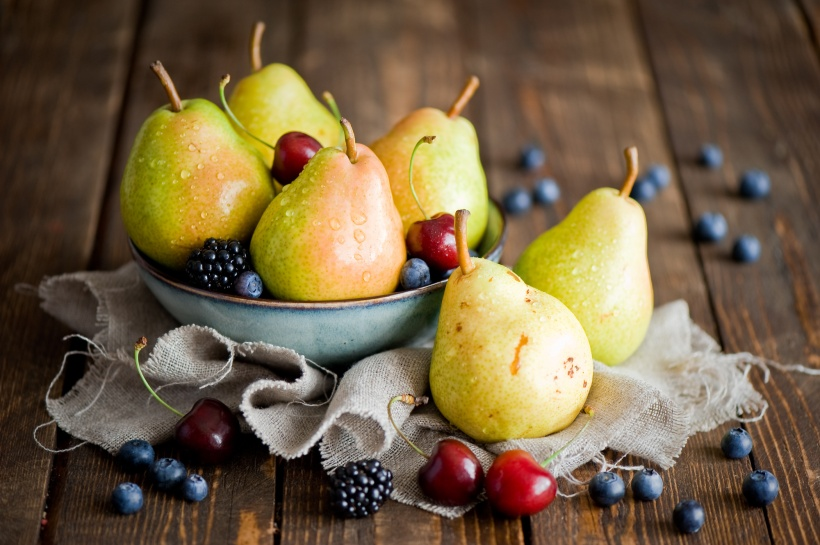 Pears Desktop Background