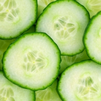 Tasty Cucumber Salad