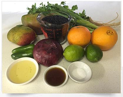 black-rice-ingredients