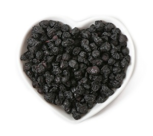 Dried Black Currents No Additives