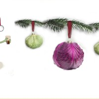 Christmas 'RED' Cabbage