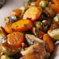 ROAST VEGETABLES ~ TRENDING!