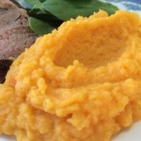 Rutabaga Mash: Thanksgiving Trending