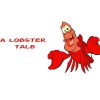 A Lobster Tale ~by Ravioli
